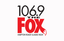 Tidewater Communications - 106.9 The Fox